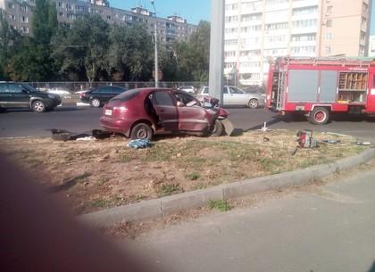 ДТП на Гагарина: погибли три человека