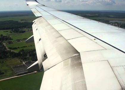 «Пролетел очень низко». Под Харьковом разбился транспортный самолет