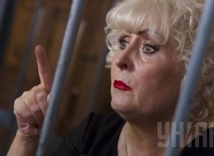 Суд продлил арест экс-мэру Славянска Неле Штепе еще на2 месяца
