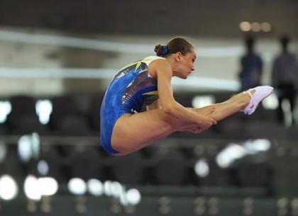 Харьковчанка выиграла «золото» наВсемирных играх