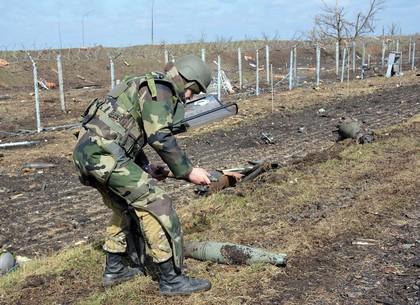ВБалаклее произошел взрыв наскладе боеприпасов: ранен военный