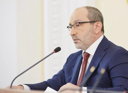 Геннадий Кернес: Харьковский комплекс попереработке отходов— пример решения проблемы вгосударстве