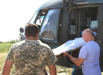 Штаб: Украинские военные взоне АТО непересекают линию разграничения