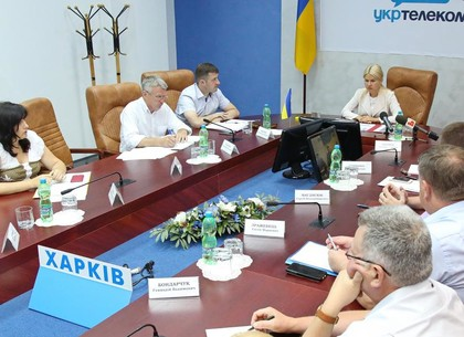На Харьковщине появится еще 6 региональных центров профтехобразования