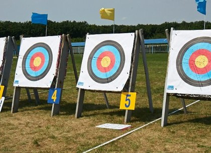 В Харькове состоятся всеукраинские соревнования по стрельбе из лука