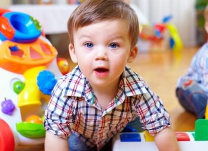 В Харькове появятся еще два детских сада