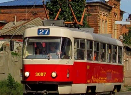 На улице Гольдберговской будет запрещено движение