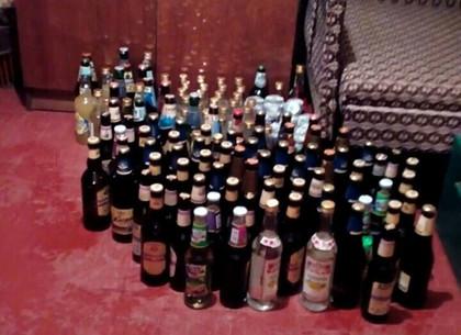 В Украине дорожает алкоголь
