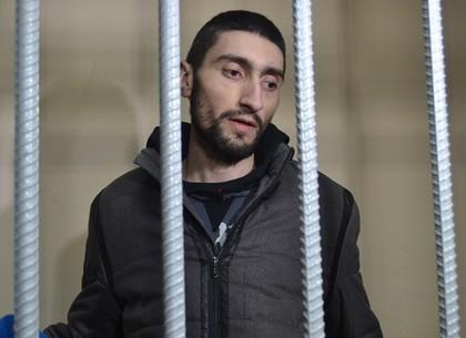 Суд продлил еще на два месяца арест антимайдановца «Топаза»