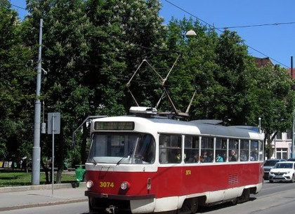 Трамвай №5 временно изменит маршрут