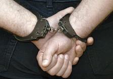 В Харькове задержали «охотника» за мобильными телефонами