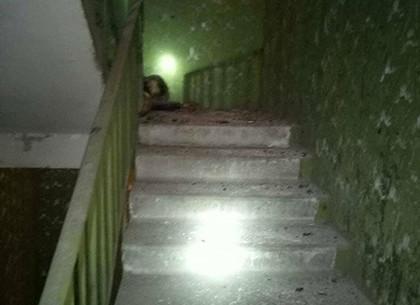 В Харькове в жилом доме произошел взрыв, погиб человек