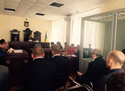 Третий год суд ищет в темной комнате черную кошку, которую туда запустили Геращенко с Аваковым, - Кернес о суде в Полтаве
