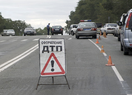 ВХарьковской области произошло ужасное ДТП: 2 человека погибли, 3 травмированы