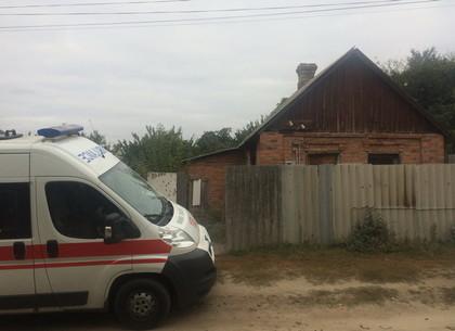 ВХарьковской области умер мужчина из-за собственной слабости ксигаретам