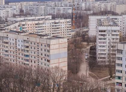 Неменее 97% жилых домов Харькова степлом