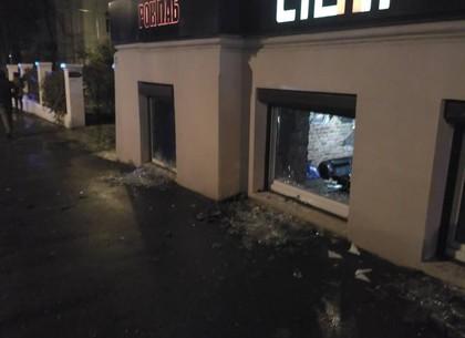 ВХарькове задержаны более 50-ти участников массовой потасовки
