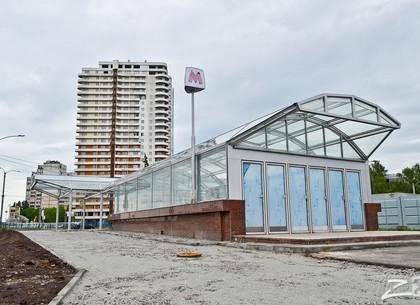 Украина возьмет вдолг 10 млрд грн нахарьковское метро