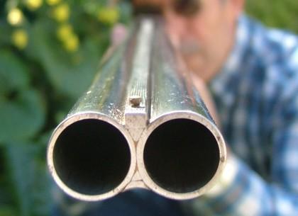 НаХарьковщине охотник застрелил односельчанина, приняв его зазайца