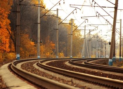 Под колесами поезда вХарькове умер человек