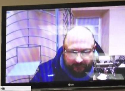 Участник харьковского ДТП Геннадий Дронов грозит голодовкой