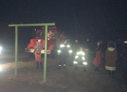 ВХарькове впожаре изобщежития эвакуировали 45 студентов. Есть пострадавшие