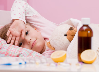ВУльяновской области заболеваемость ОРВИ снизилась на9,7%