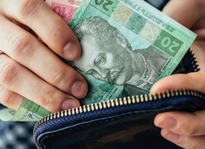 Средняя заработная плата украинцев кконцу осени подросла на102 грн— Госстат