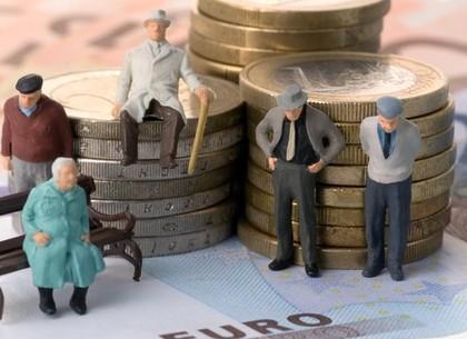 ВКабмине рассказали, насколько планируют увеличить пенсии в 2019г