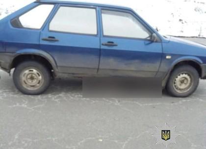 ДТП на Харьковщине: Пешеход погиб на месте происшествия