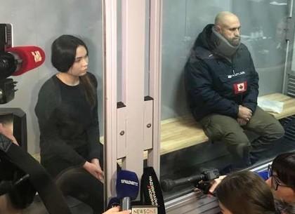 Кровавое ДТП вХарькове: Пассажирка Зайцевой дала показания