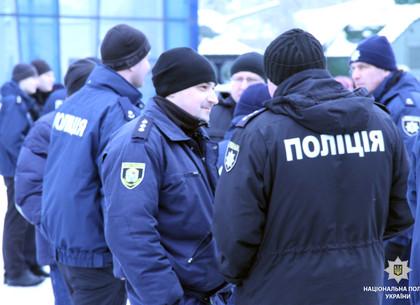 ВХарькове кремлевским дипломатам принесли гроб счучелом Путина
