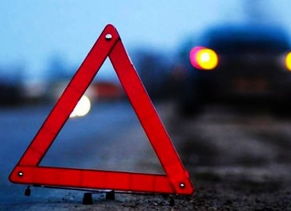 Натрассе Скандинавия случилось ДТП: пострадал парень 3,5 лет
