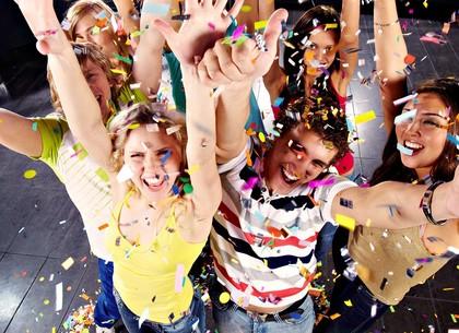 Всемирный день вечеринки: события 3 апреля - РЕДПОСТ