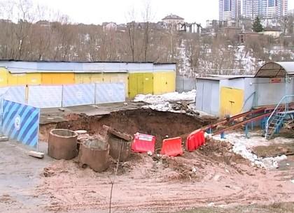 ЧПнаАлексеевке: 70 домов отключены отводы