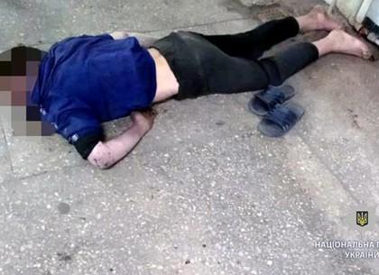 Вхарьковском метро умер молодой мужчина