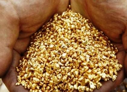 Харьковский ювелир присвоил золота наполмиллиона