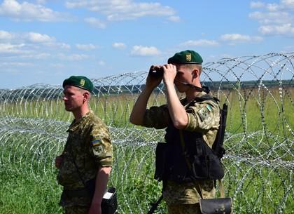 Незаконное пересечение границы украины