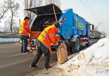 За вывоз мусора будем платить больше