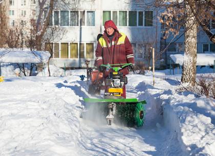 Самодельные лопаты уборки снега