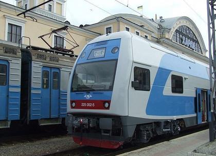 Есть поезд москва днепропетровск