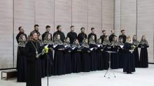 В Харькове состоялся Великопостный концерт (ФОТО)