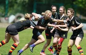Харьков готовится принять чемпионат Европы по регби среди женщин
