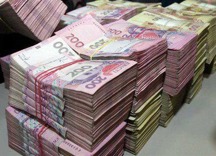 Фирмачи задолжали в бюджет миллион гривен