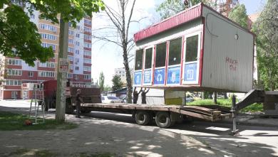 В Харькове снесут очередную партию самостроев