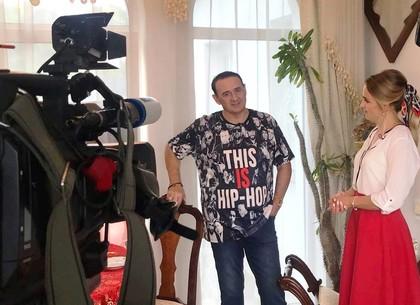 Эксклюзив «Утра с Интером»: Владимир Гришко споет дуэтом с MONATIKом!