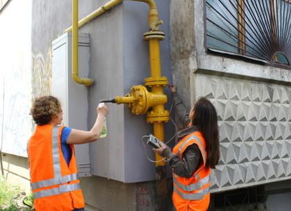За нарушение правил безопасности газовщики отключили от «трубы» 1,6 тысячи потребителей