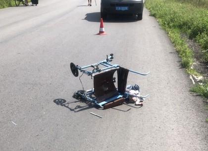 ДТП: найден водитель, сбежавший с места аварии
