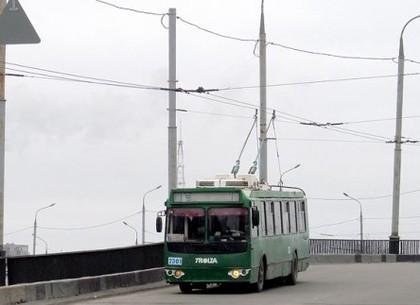 С понедельника три дня будет запрещен проезд по проспекту Льва Ландау