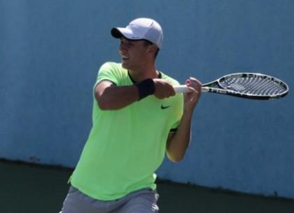 Теннис: Марат Девятьяров выиграл парный титул в Румынии